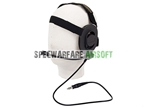 Picture of Z Tactical Bowman Elite II Headset (Black)