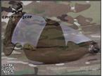 圖片 EMERSON Fast Helmet Replace Goggle Len - Brown