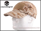 Picture of Emerson Tactical Velcro Baseball Cap (AOR1)