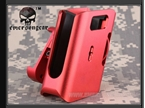 Picture of Emerson IPSC Aluminum Magazine Pouch CNC BD6278C ( Red )