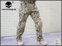 圖片 EMERSON G3 Tactical Pants W/ knee Pads (AOR2)