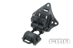 Picture of FMA L4G19 NVG Mount BK 100%CNC