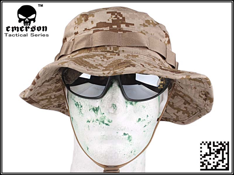 Picture of EMERSON Boonie Hat (AOR1)