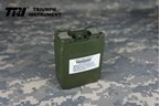 Picture of TRI AN/PRC-152 Radio 8.4v 4800mAh Li-PO Battery ( OD )