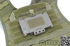 Picture of FMA molle mobile pouch for iphone 5 FG