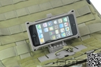 Picture of FMA molle mobile pouch for iphone 5 DE