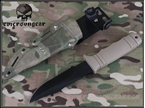 Picture of EMERSON SOG Style M37-K Seal Pup Knife (AT-FG)