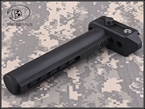 Picture of BD SCAR Receiver Extension Stock Adapter (Black)