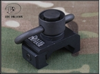 Picture of BD STYLE SLING MOUNT (BK)