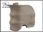 Picture of BD Tactical Combat Magazine Well Grip of M16/M4 (TAN)