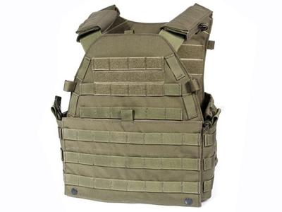 Picture of FLYYE New LT6094 Plate Carrier Vest (Ranger Green)