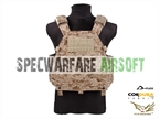 Picture of FLYYE LT6094 Plate Carrier Vest (AOR1)