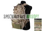 Picture of FLYYE Molle Jumpable 2595G Assault Backpack (Color Optional)