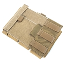 Picture of FLYYE Multi Purpose Map Pouch (Coyote Brown)