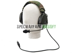 Picture of Z TACTICAL SORDIN NOISE REDUCTION HEADSET (TRI MODIFIED VERSION) FOR MILITARY & TRI PTT