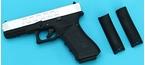 圖片 G&P Lonewolf G17 M232 Custom GBB Pistol