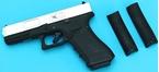 圖片 G&P Lonewolf G17 Custom GBB Pistol
