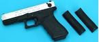 圖片 G&P Lonewolf G18C M232 Custom GBB Pistol