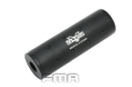 Picture of FMA 35x105mm VLT Airsoft Silencer (14mm CW/CCW)