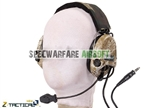Picture of Z Tactical zSORDIN Noise Reduction Headset (Digital Desert)