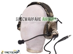Picture of Z Tactical Peltor COMTAC II Type Noise Reduction Headset (A-TACS)