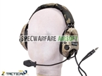 Picture of Z Tactical zSORDIN Noise Reduction Headset (A-TACS)
