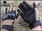 Picture of EMERSON Combat Protective Gloves (TAN)
