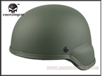 Picture of EMERSON ACH MICH 2000 Helmet - OD