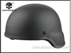 Picture of EMERSON ACH MICH 2000 Helmet - BK