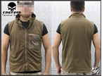 Picture of EMERSON Corn Fleece Vest (CB)