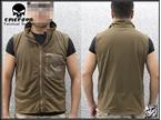 圖片 EMERSON Corn Fleece Vest (CB)