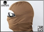 Picture of EMERSON Fleece Warmer Hood - CB
