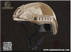 Picture of EMERSON FAST Helmet MH TYPE - Cheap Ver - (AOR1)