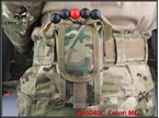 Picture of EMERSON Tactical flotation Style MAG Drop Pouch (Multicam)