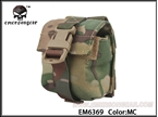 Picture of EMERSON LBT Style Single Frag Grenade Pouch (Multicam)