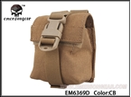 Picture of EMERSON LBT Style Single Frag Grenade Pouch (CB)