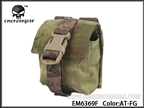 Picture of EMERSON LBT Style Single Frag Grenade Pouch (AT-FG)