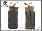 Picture of EMERSON Modular Open Top Single MAG Pouch (FG)