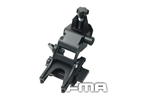 Picture of FMA TATM NVG Helmet Mount For PVS15 PVS18 (Black)