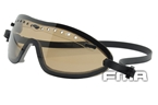 Picture of FMA BOOGIE REGULATOR GOGGLE (Brown)