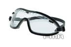 Picture of FMA BOOGIE REGULATOR GOGGLE (White)