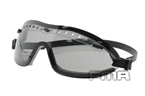 Picture of FMA BOOGIE REGULATOR GOGGLE Gray