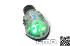 Picture of FMA Manta Strobe Green Type 1 (BK)