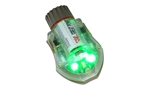Picture of FMA Manta Strobe GREEN Type 2 DE