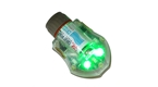 Picture of FMA Manta Strobe GREEN Type 1 DE