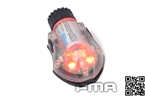 Picture of FMA Manta Strobe Red Type 2 (BK)