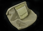 Picture of TMC Magazine Net Pouch (Khaki)