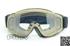 Picture of FMA SI-Ballistic-Goggle DE