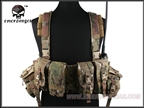 Picture of EMERSON LBT 1961A-R Tactical Chest Rig (MC)