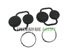 Picture of Bikini Rubber Lens Cover Set for Dummy PVS-15/18